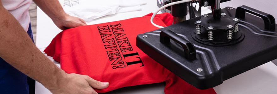 Fabricant de vêtement personnalisé et textile publicitaire