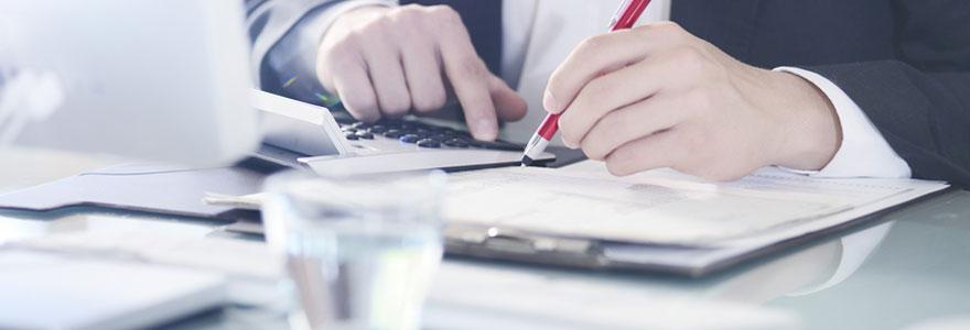 avantages d'un prêt professionnel