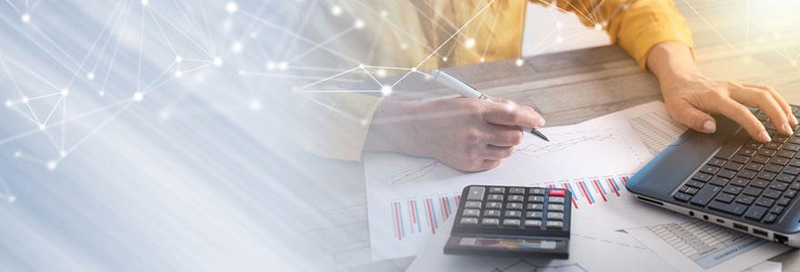 Passer par un expert comptable en ligne