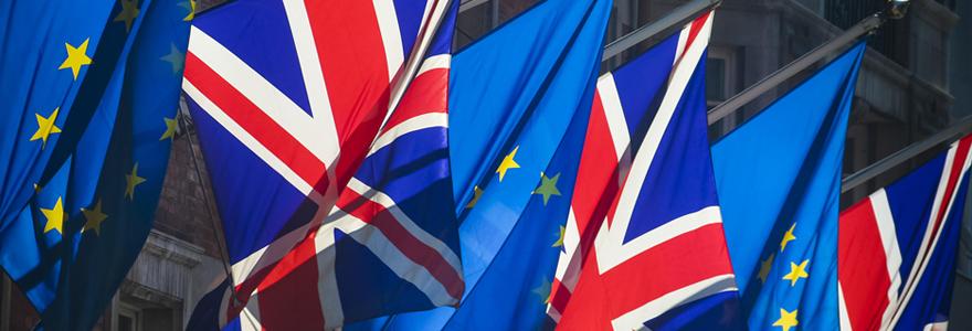 Le Brexit et ses conséquences économiques